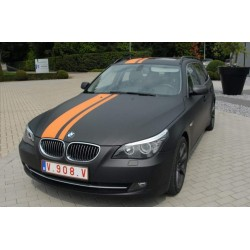 Matte CarWrapping Folie, Grafityp GSC, Breite 152cm